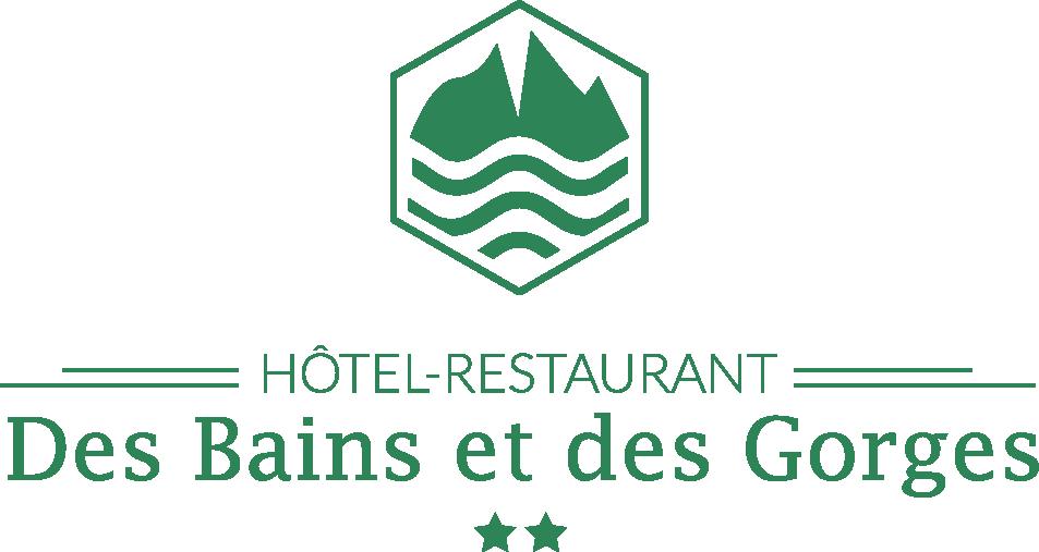 Hôtel Restaurant des Bains et des Gorges à Amélie-les-Bains